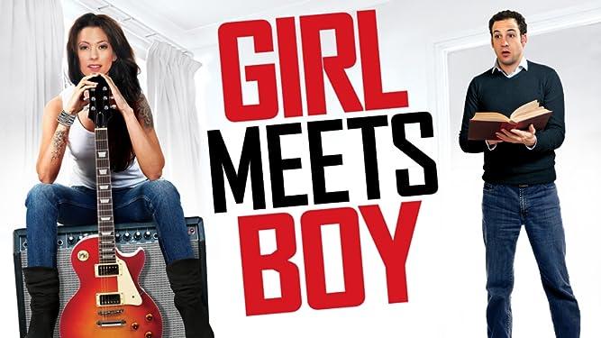 Mädchen trifft Jungen [OV]