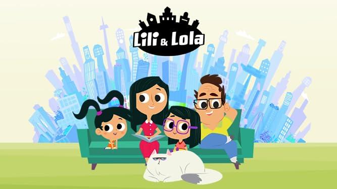 Lili & Lola on Amazon Prime Video UK