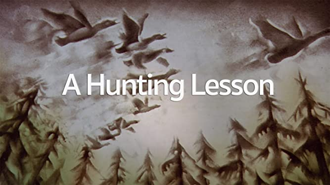 A Hunting Lesson