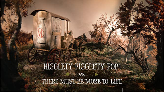 Higglety Pigglety Pop! or There Must Be More to Life on Amazon Prime Video UK