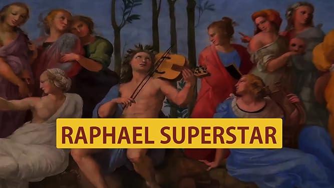 Raphael Superstar