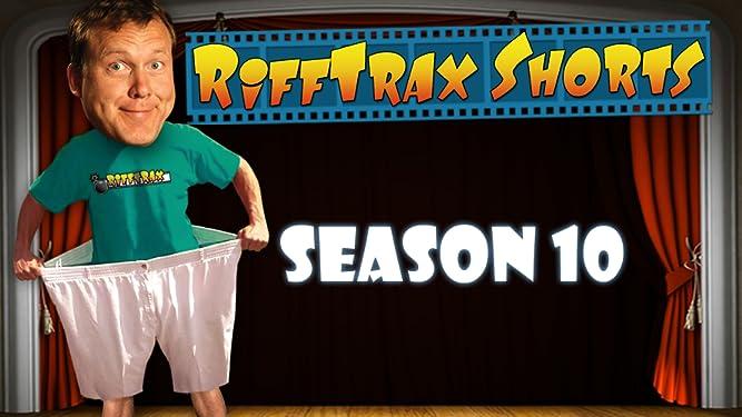 RiffTrax Shorts - Season 10