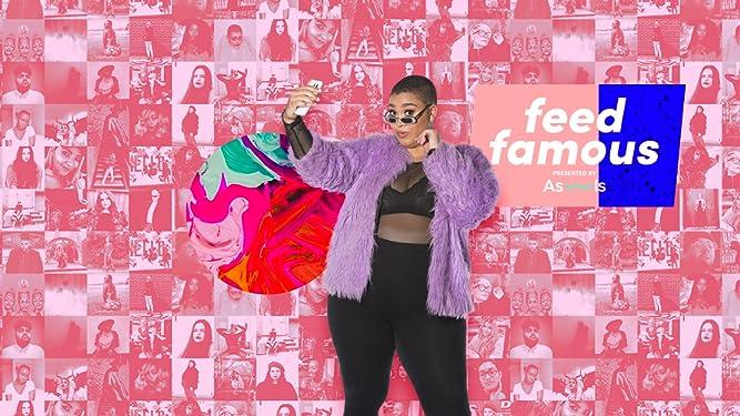 Feed Famous - Season 1