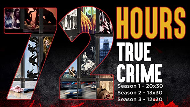 72 Hours - Season 3