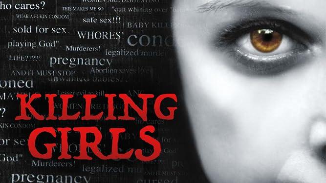 Killing Girls on Amazon Prime Video UK