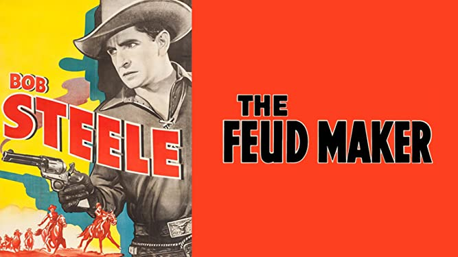 The Feud Maker on Amazon Prime Video UK