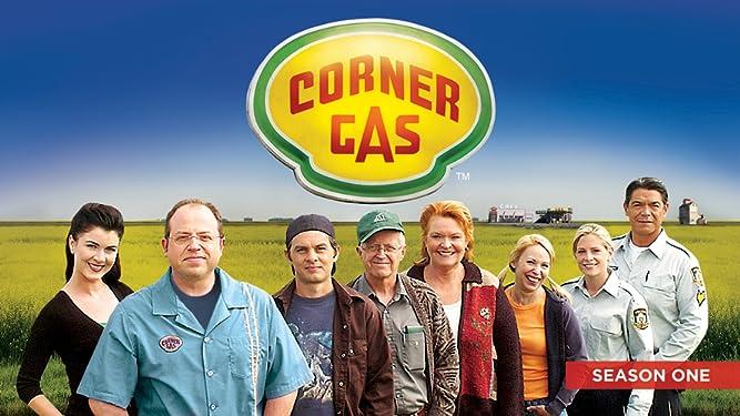 Amazon co uk: Watch Corner Gas | Prime Video