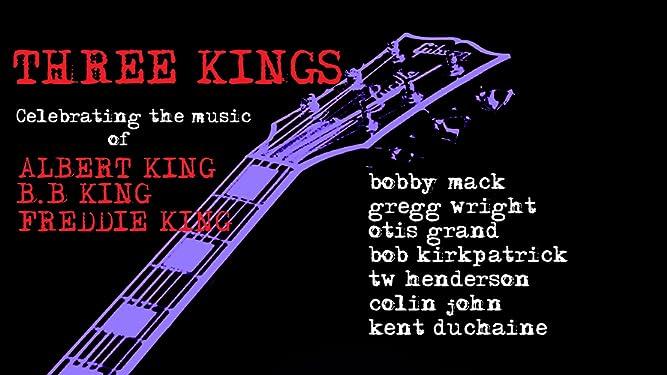 Three Kings on Amazon Prime Video UK