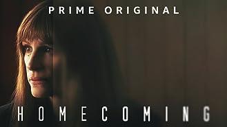 Homecoming - Season 1 (4K UHD)