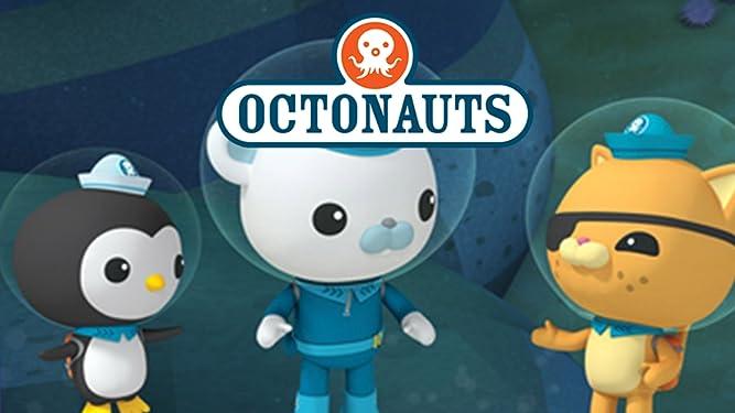 Amazon co uk: Watch Octonauts : Sound The Octo-Alert