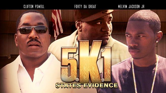 5K1-States Evidence