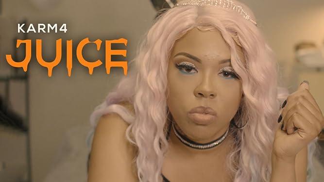 Juice on Amazon Prime Video UK