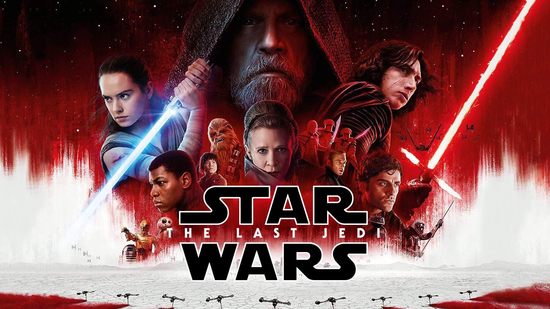 Watch Star Wars The Digital Movie Collection Prime Video