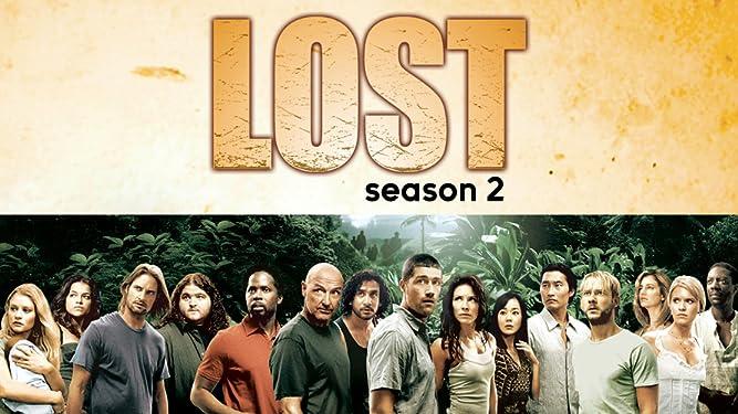 Amazoncouk Watch Lost Season 2 Prime Video