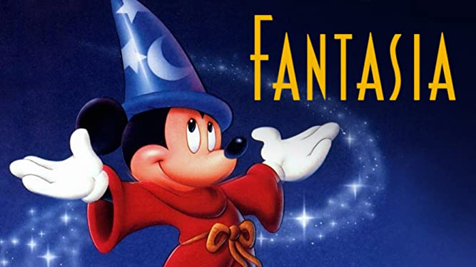Watch Fantasia Prime Video