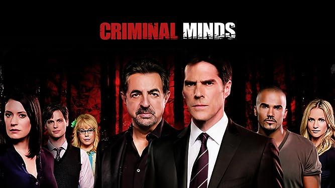 Amazon co uk: Watch Criminal Minds Season 1   Prime Video