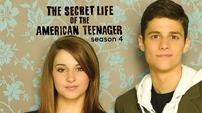 Watch The Secret Life Of The American Teenager Season 8 Prime Video