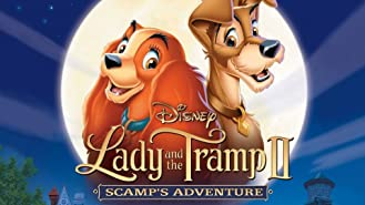 Watch Lady And The Tramp Prime Video