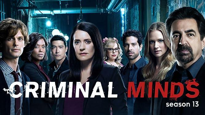 Amazon co uk: Watch Criminal Minds Season 1 | Prime Video