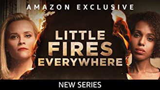 Little Fires Everywhere Season 1