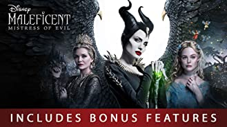 Maleficent: Mistress of Evil (Bonus Version)