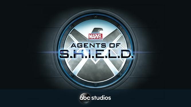 Amazon co uk: Watch Marvel's Agents of S H I E L D  - Season