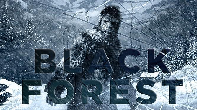 Black Forest on Amazon Prime Video UK