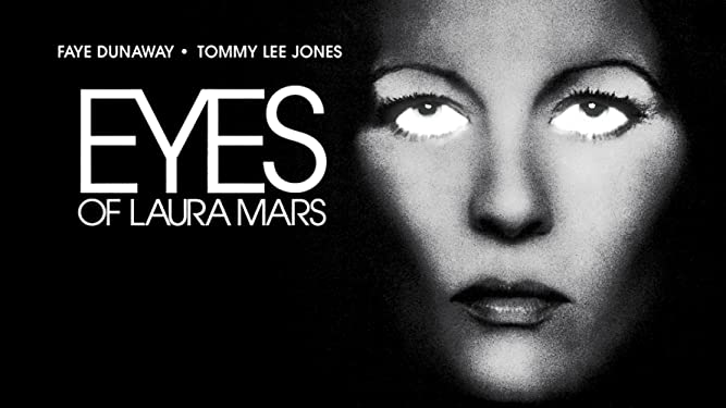 Eyes of Laura Mars, The