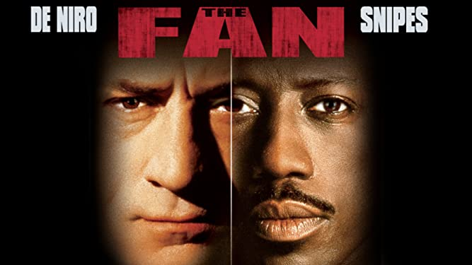 Fan, The on Amazon Prime Video UK