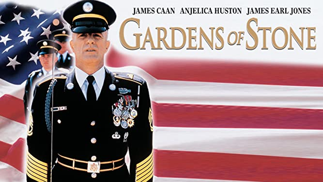 Gardens Of Stone on Amazon Prime Video UK