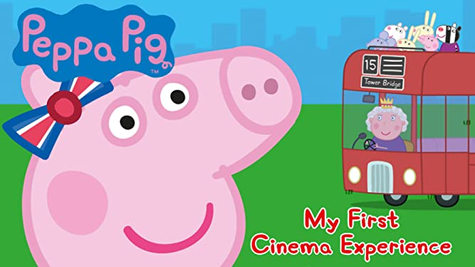 peppa pig my first cinema experience download