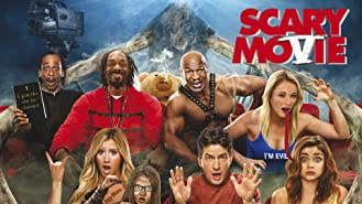 Watch Scary Movie 2 Prime Video
