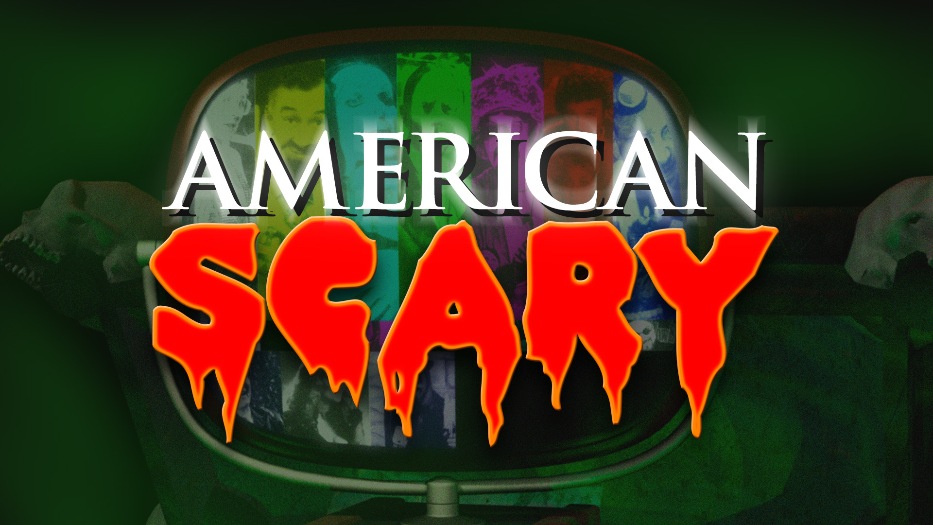 American Scary