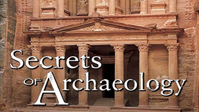 Secrets of Archeology on Amazon Prime Video UK