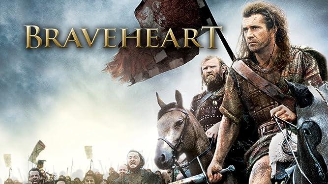 Watch Braveheart Prime Video