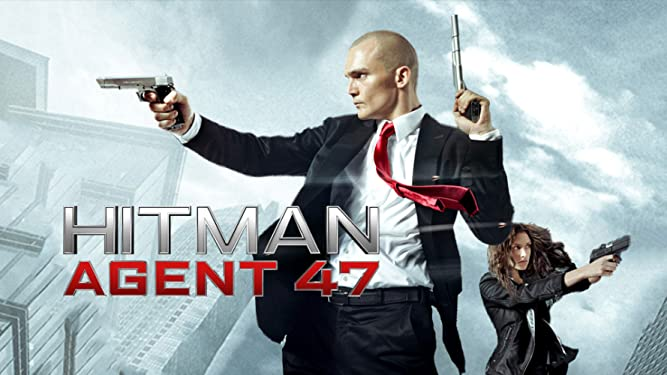 Watch Hitman Agent 47 Prime Video