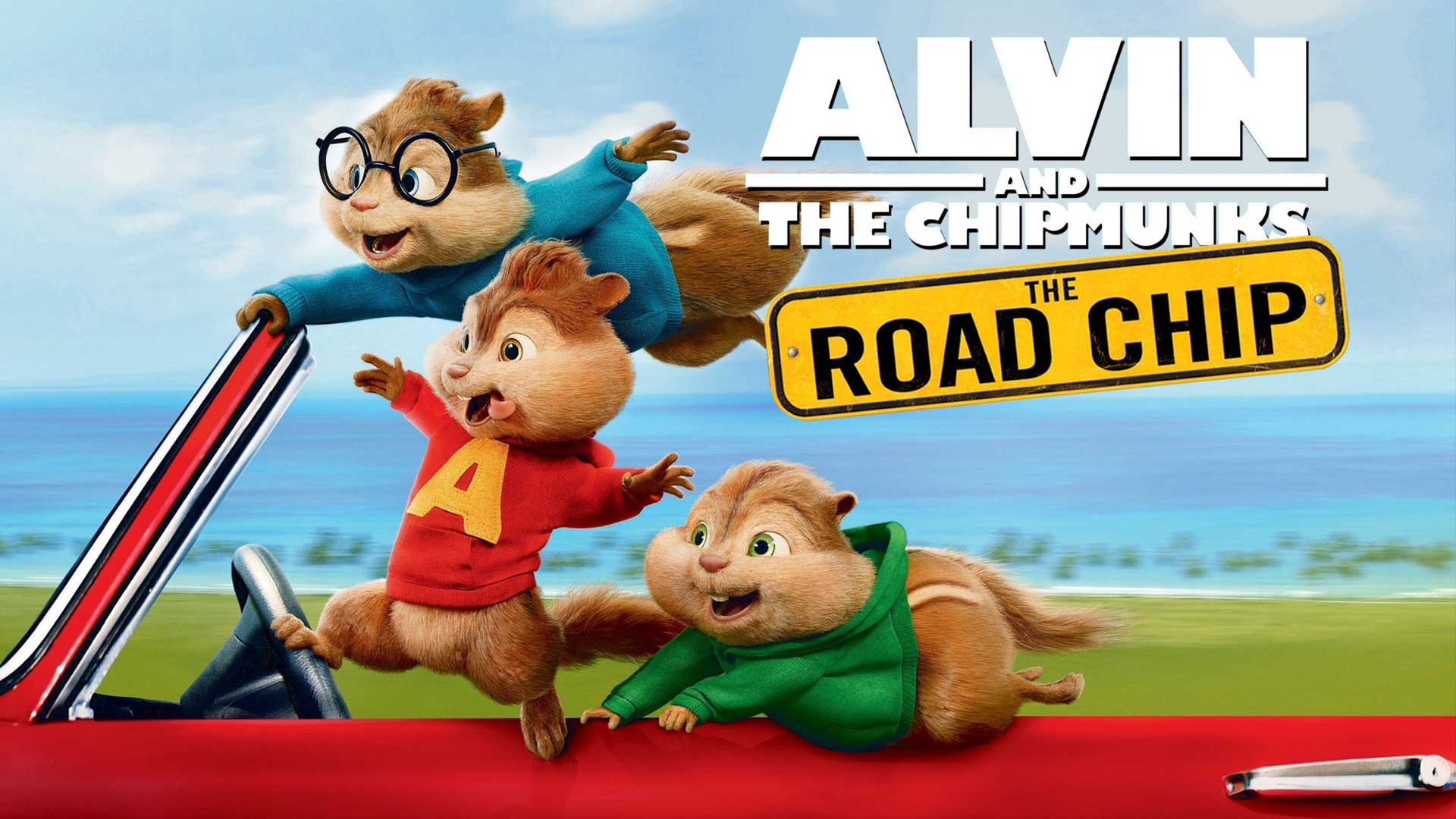 Watch Alvin And The Chipmunks Chipwrecked Prime Video