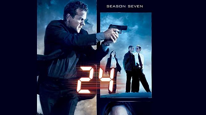 Amazon co uk: Watch 24 Season 2 | Prime Video