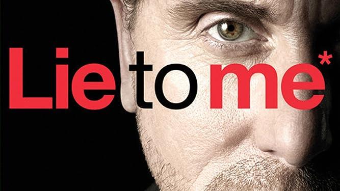 Amazon co uk: Watch Lie to Me - Season 1 | Prime Video