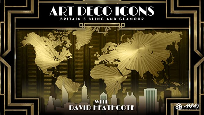 Art Deco Icons - Season 1