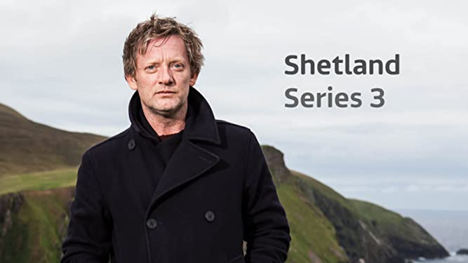Amazon co uk: Watch Shetland Series 3 | Prime Video