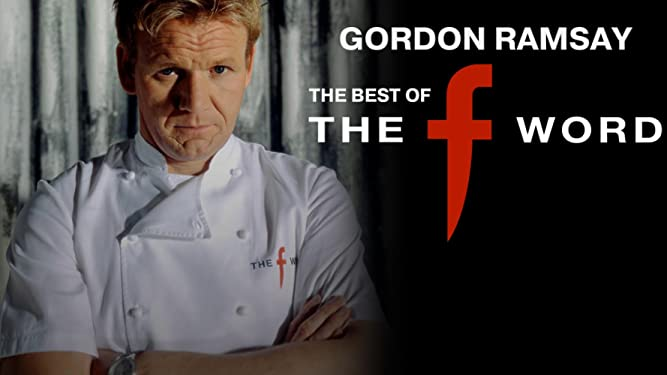 Best of The F Word on Amazon Prime Video UK