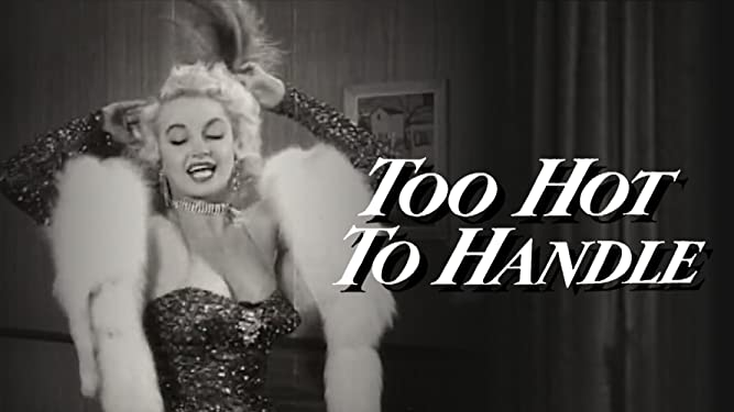 Too Hot To Handle on Amazon Prime Instant Video UK