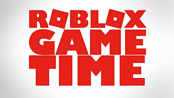 Watch Clip Roblox Game Time Prime Video - full hd roblox video tutorials direct download and watch online