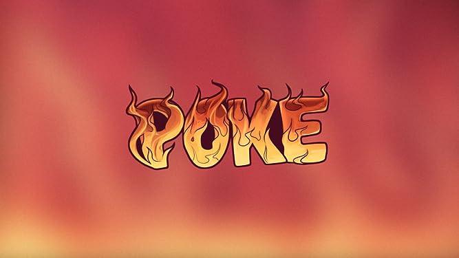 Amazon co uk: Watch Clip: Poke | Prime Video