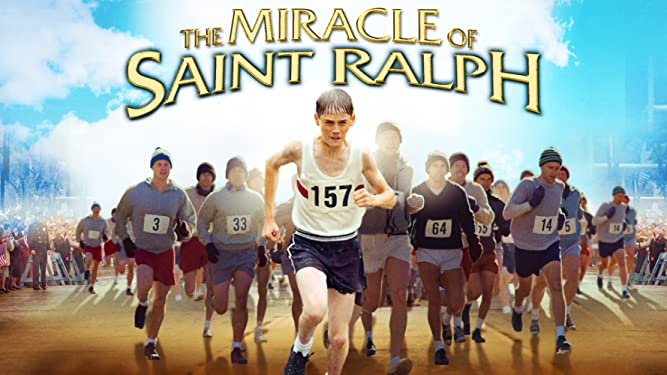 The Miracle of Saint Ralph