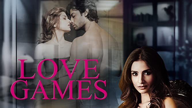 Amazon Co Uk Watch Love Games Prime Video