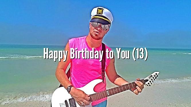 Happy Birthday to You (13)