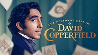 The Personal History of David Copperfield (UK)