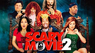 Watch Scary Movie 3 Prime Video